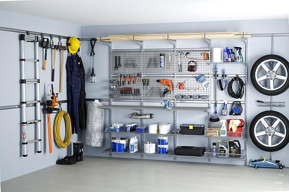 Jak przygotować zawartość garażu do przeprowadzki ?